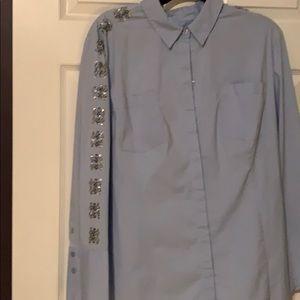 excellent condition dress shirt